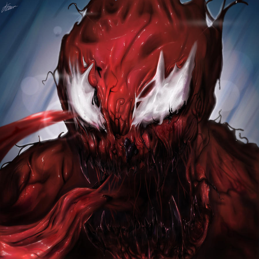 Carnage by leremia