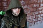 Arrow (CW) Photoshoot 2