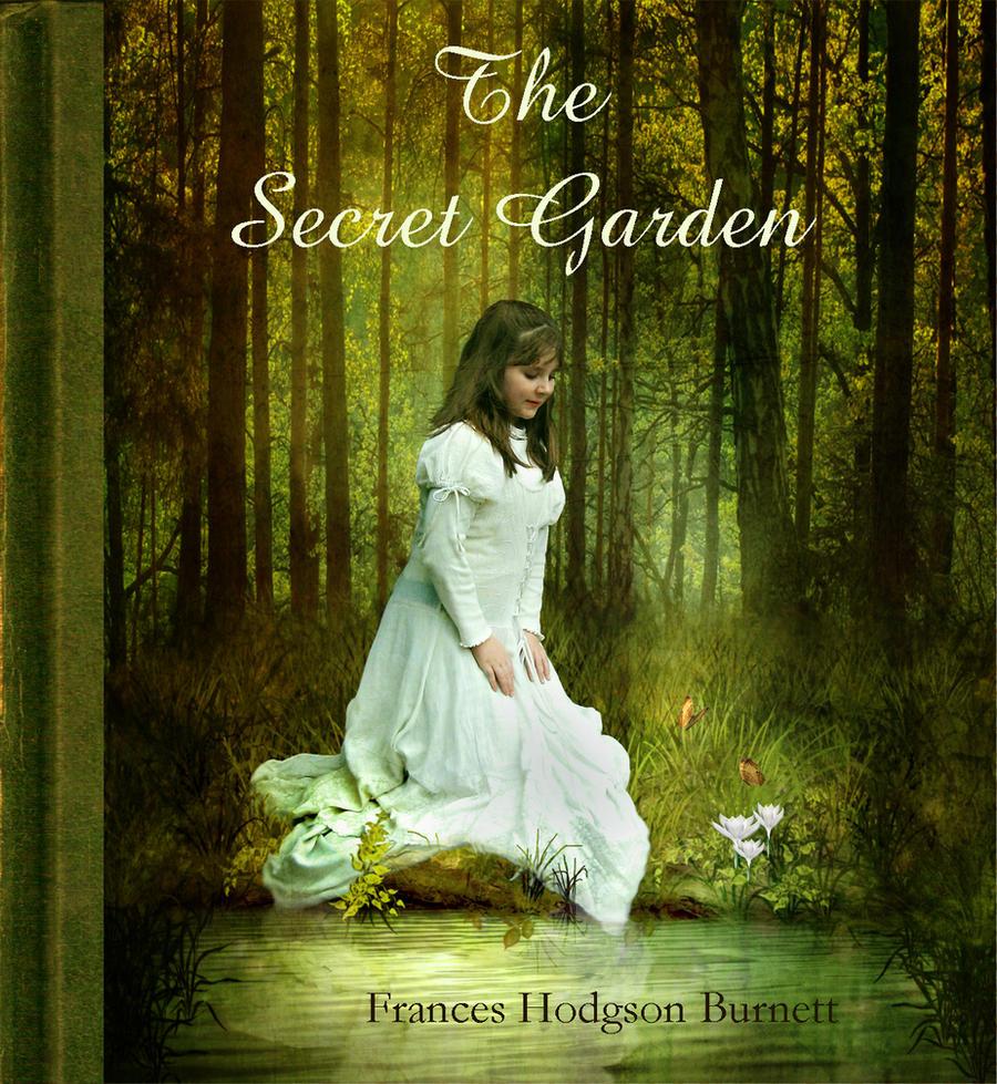 The Secret Garden By Violscraper On Deviantart