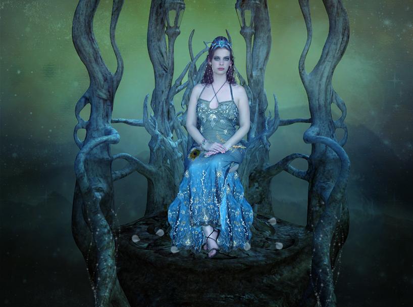Hera, Goddess of Marriage by violscraper on DeviantArt
