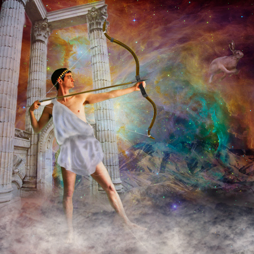 karma in the myth of orion in greek mythology King myth's symbols symbols of greek mythology friday, october orion explains the constellations of orion and the nemesis explains the theory of karma.
