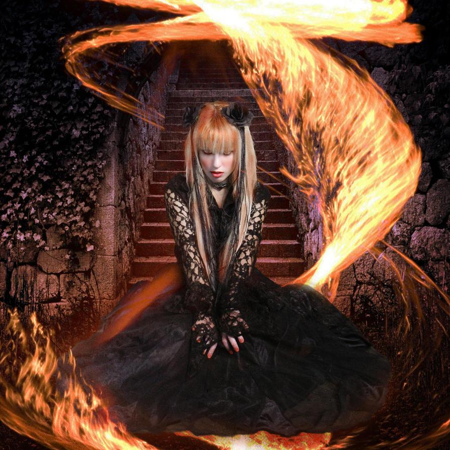 Hestia, Goddess of the Hearth Picture, Hestia, Goddess of ...