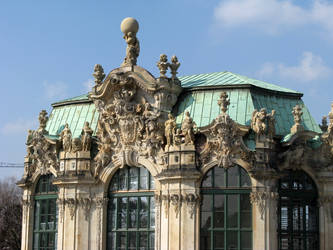 Dresden roof 1894 by estellium