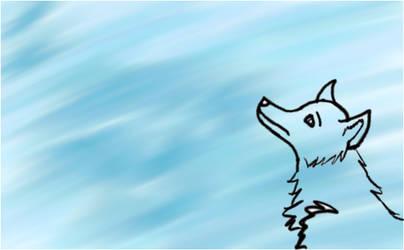 Dakota Wolf In The Sky Edited by PrincessSeddie