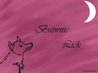 A Wolf Avatar for my friend by PrincessSeddie