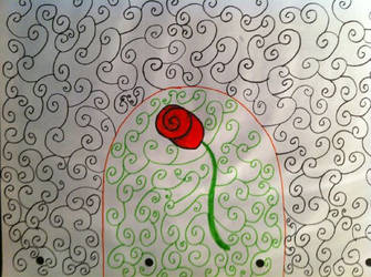 The Last Rose Wish by PrincessSeddie