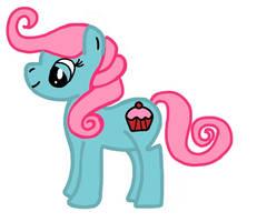Cupcake by PrincessSeddie