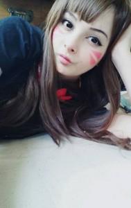 Ramenprincesscosplay's Profile Picture