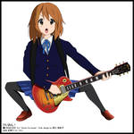CRABCORE YUI
