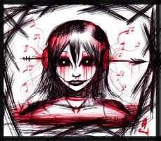 -R E J E C T I O N- by PhantomSilence44
