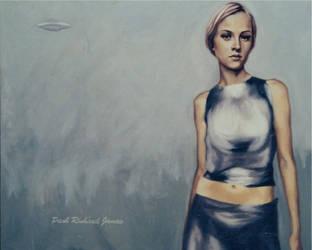 Zoe Infinity by paulrichardjames