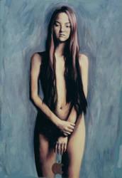 Eve Elle by paulrichardjames
