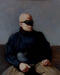 Mensur II by paulrichardjames