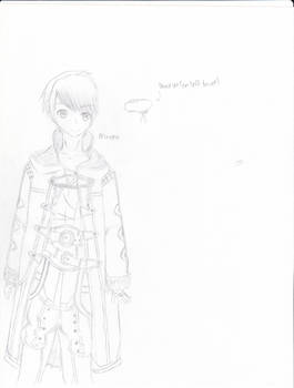 [Sketchy-Doodles] Tacticians will be the death of