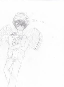 [Sketchy Doodles] Kieran