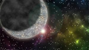 Moon system