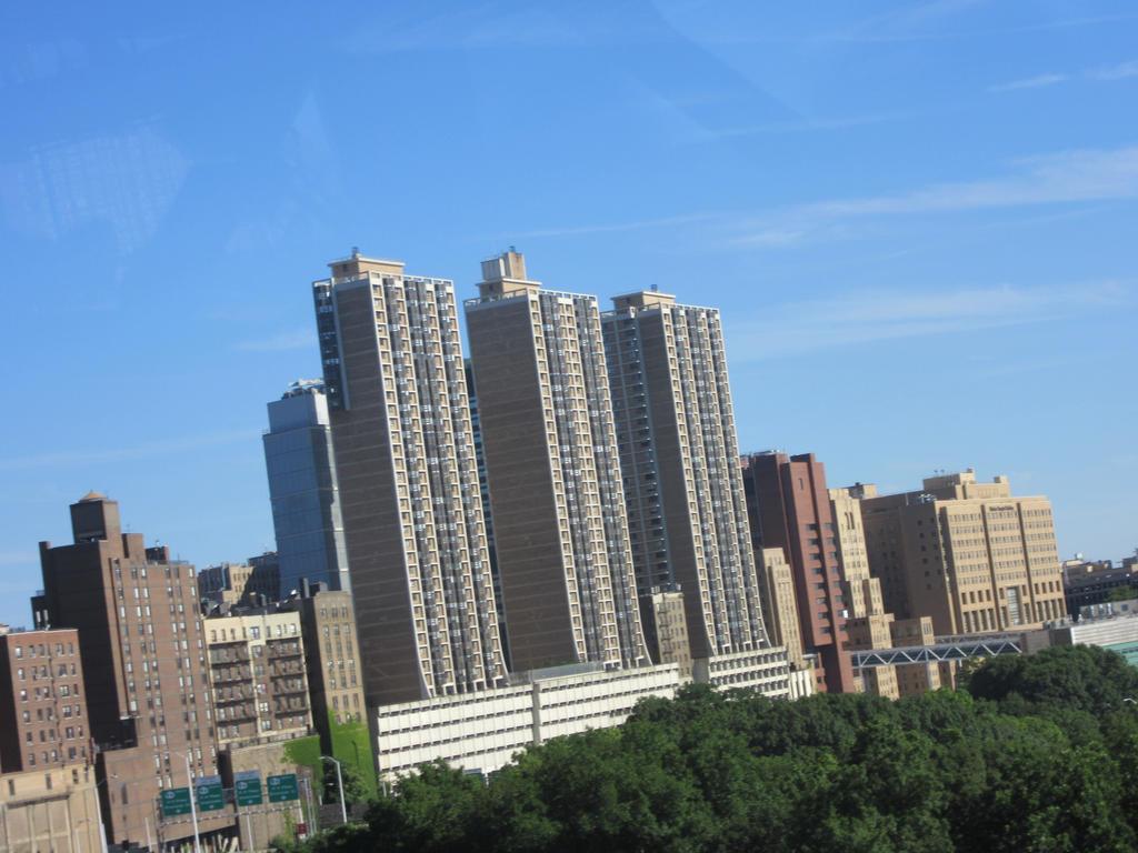 New York City by wondergirl100