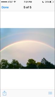 Rainbow by wondergirl100