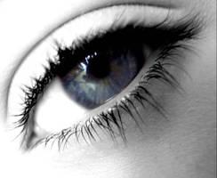 pretty eyes by thenewnormal207