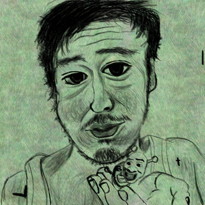 Joji fanart