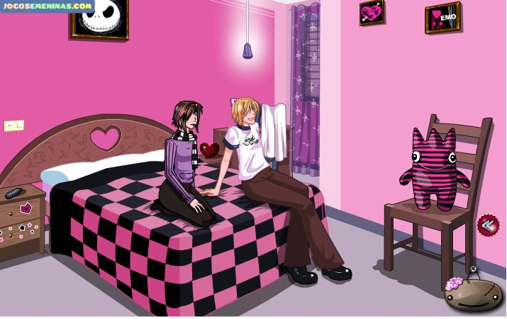Emo Room Ideas Bing images