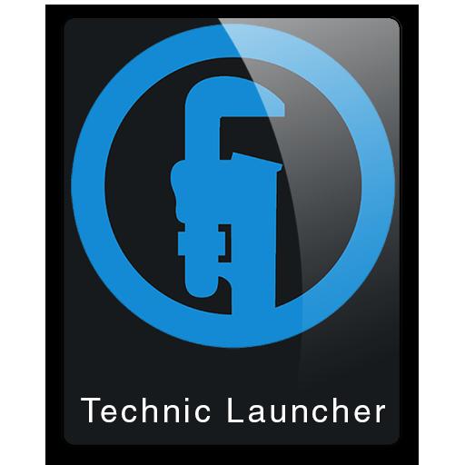 Technic launcher крякнутый - 0