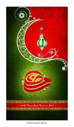 Ramadhan Kareem 1432