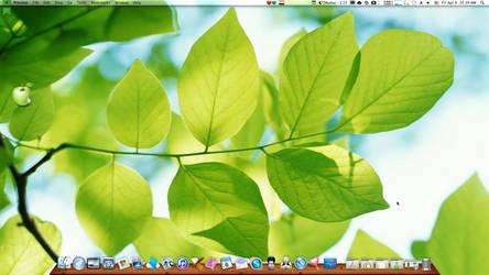 My Green by NoraAlgalad