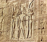 Karnak temple. Luxor