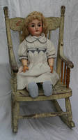 Antique doll stock 4