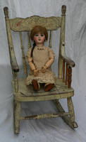Antique doll stock 10
