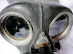 Gas mask stock2