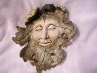 Carved face stock 1