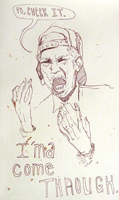 Street Rhymes by crayon-blood