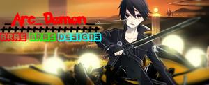 Signature Request: _Arc_Demon_ Kirito