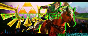 The Legend of Zelda Signature