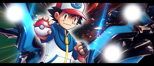Pokemon - Ash Ketchum Tag