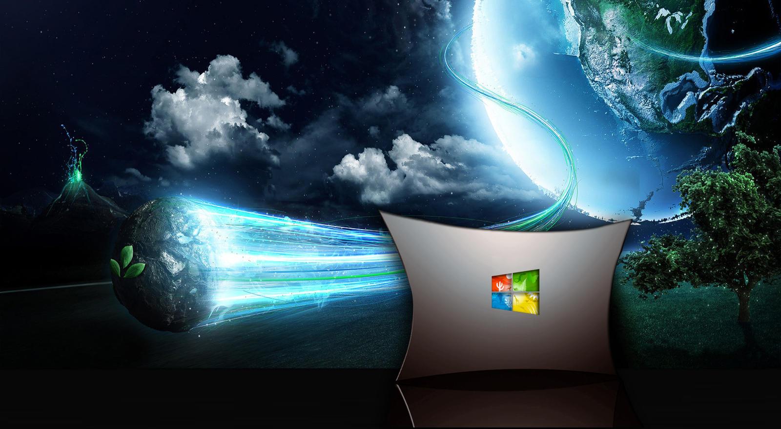 Windows 8 1 wallpaper by wallybescotty on deviantart for Window 8 1 wallpaper