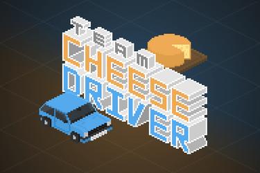 Team CheeseDriver Logo by Davecheesefish