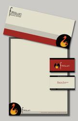 Fireswan Graphics by Cypherphoenix