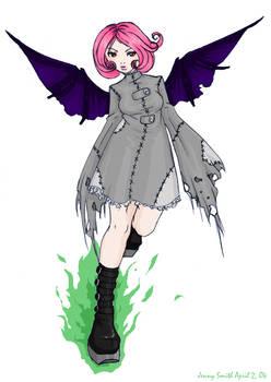 Demon Tess