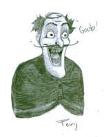 . Goob . by dinosaur-meat