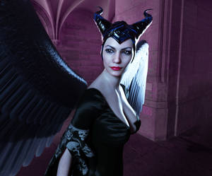 Ivy Maleficent