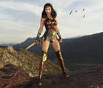 Wonder Woman G8