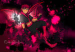 (WINX CLUB) Colt, Fae of the Void