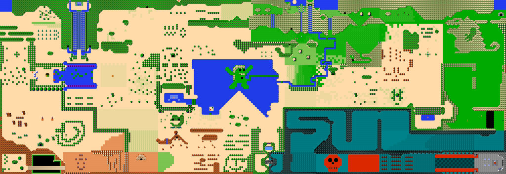 Custom Nes Zelda map by Washp on DeviantArt on dragon quest nes map, super metroid full map, void a everquest map, star wars nes map, 360 the simpsons map, ninja turtles nes map, link nes map, rygar nes map, batman nes map, hyrule total war world map, castlevania nes map, metal gear nes map, mario nes map, metroid nes map, dragon quest 6 map, chrono trigger nes map, adventure of link map,