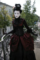 Baroque and Rococo X by bloodymarie-stock