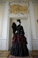 Baroque and Rococo III by bloodymarie-stock