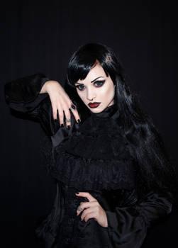 Dark In Love Lolita