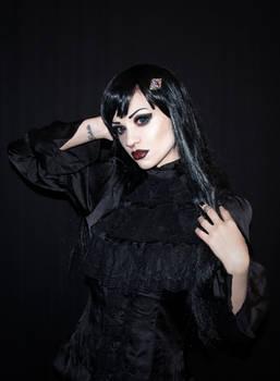 Dark Lolita In Love